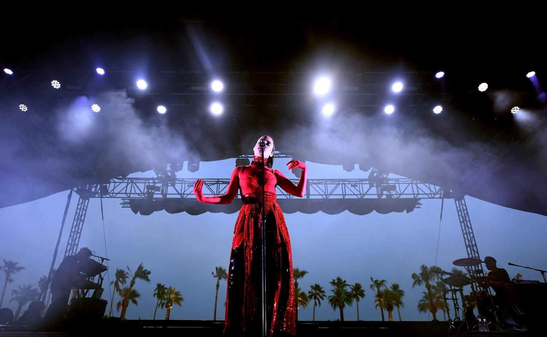 2017 科切拉(Coachella)音乐节 - wuwei1101 - 西花社