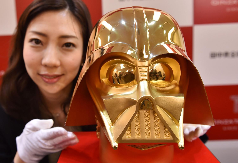 为什么佩戴面具? - wuwei1101 - 西花社