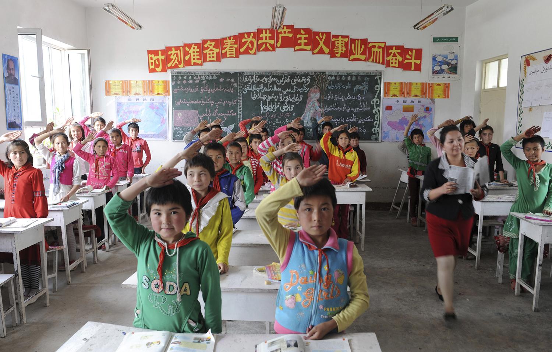 新疆风情 - wuwei1101 - 西花社