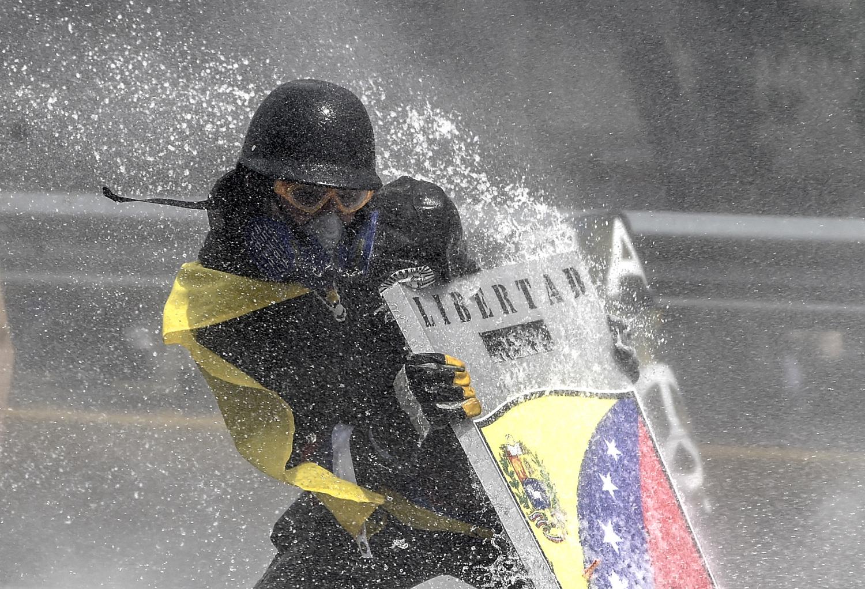 委内瑞拉危机升级 - wuwei1101 - 西花社