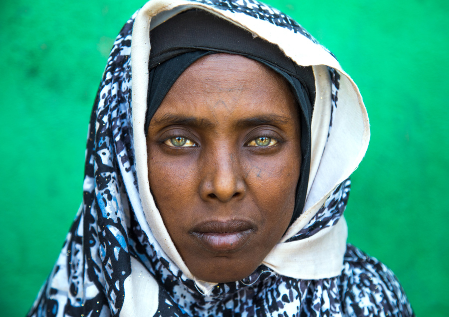 Beauty and Color: Scenes From Ethiopia - The Atlantic
