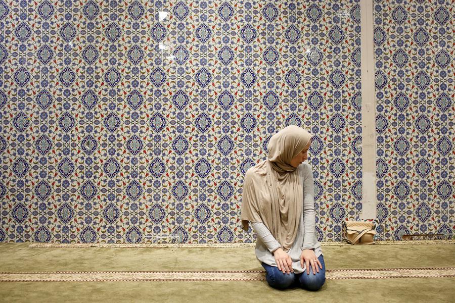 Ramadan 2017 in the USA - The Atlantic