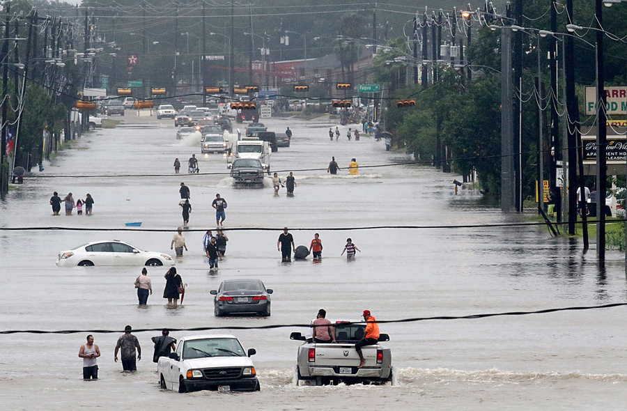 Image result for flooding in houston