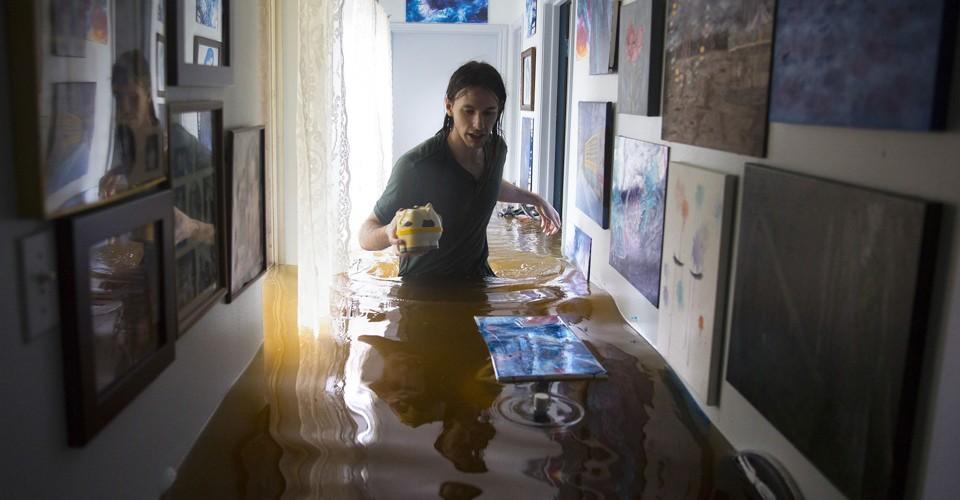 Latest Photos Of Harvey S Disastrous Flooding The Atlantic