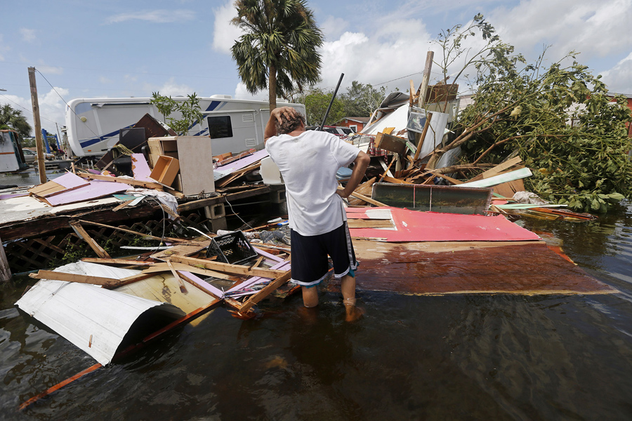 Ft Lauderdale Fl Natural Disasters