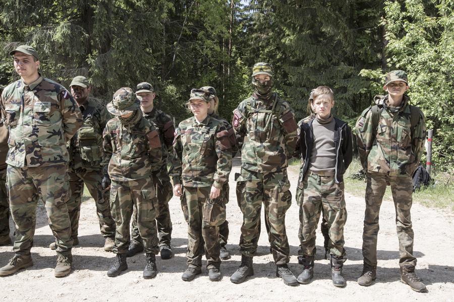 BALTIČKE MILICIJE KAO ODGOVOR NA RUSKU PRIJETNJU: Raste broj paravojnih formacija u Litvaniji, Letoniji i Estoniji, sve više maloljetnika u njihovim redovima
