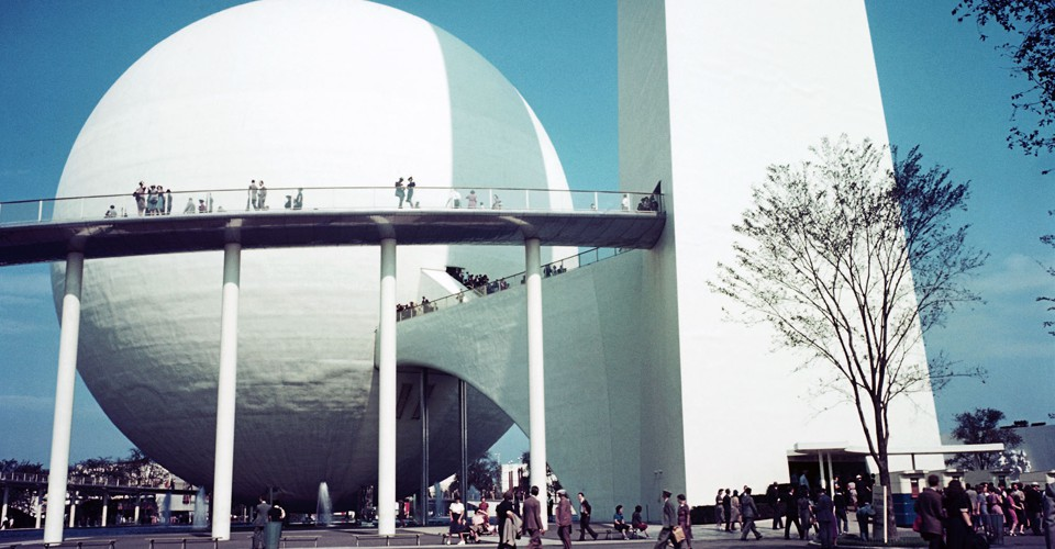 The World's Fair Is Coming Back to Queens in a Very 2018 ...