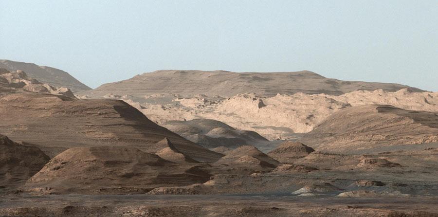 mars rover 2018 news - photo #7