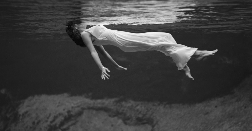 The Works of Photographer Toni Frissell