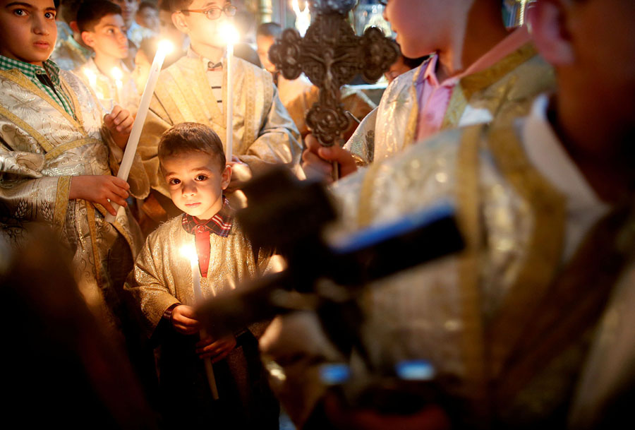 The Rituals and Traditions of Easter and Holy Week - The