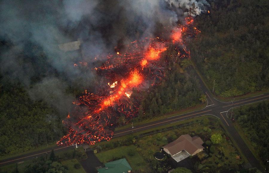 Natural Disasters In Estonia