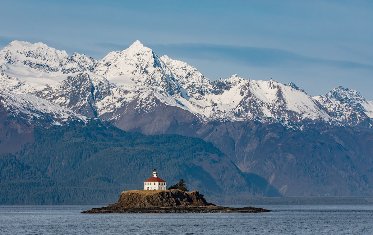 Travel Monday: A Photo Trip to Southeast Alaska (30 photos)