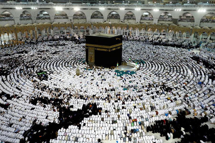 Images from Ramadan 2018 - The Atlantic