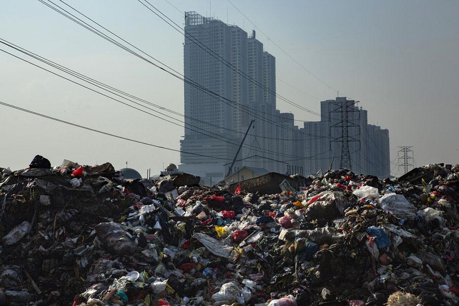 World Environment Day 2018 Beat Plastic Pollution The Atlantic