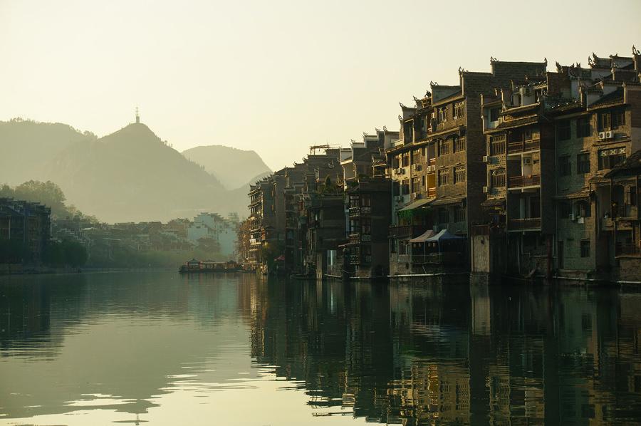A Photo Trip to China's Qiandongnan Prefecture