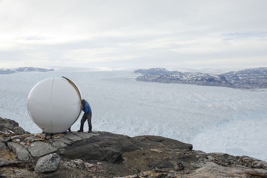 studying greenland s ice to understand climate change the atlantic