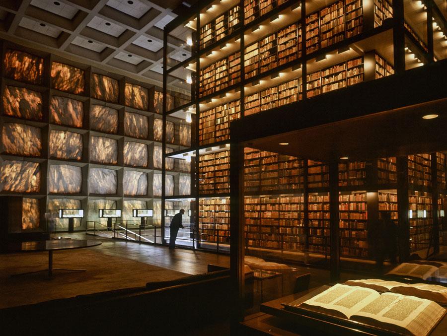 A Photo Appreciation Of Libraries The Atlantic