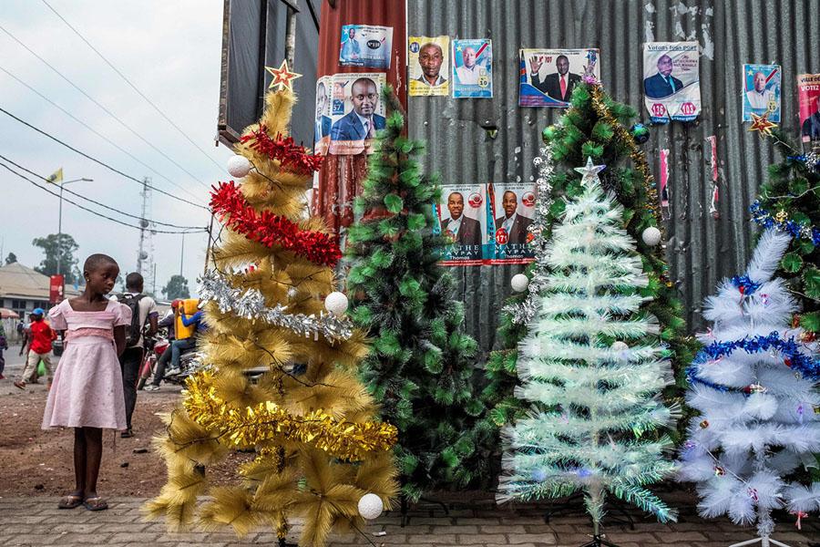 photos christmas around the world 2018 the atlantic