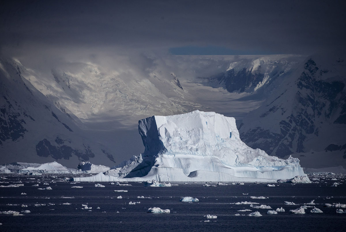 Images From Antarctica (24 photos)