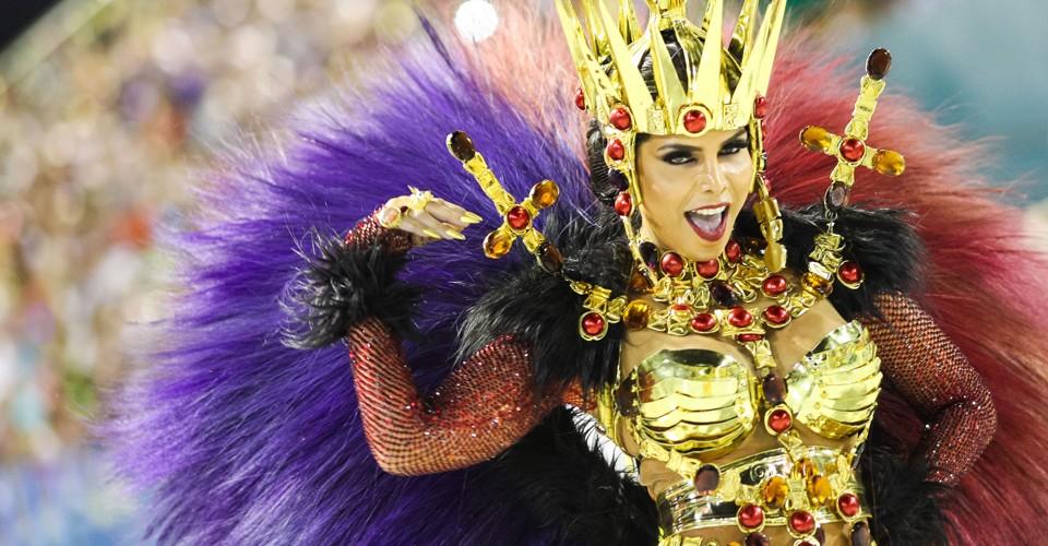 Brazil Carnival 2019 in Photos - The Atlantic