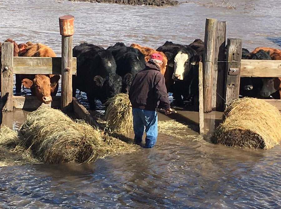 Nebraska Flood Photos - The Atlantic