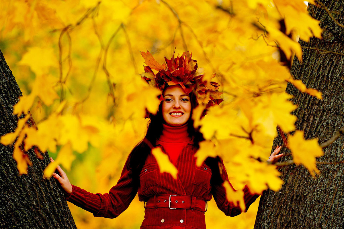 Fall Is in the Air: Images of the Season (28 photos)