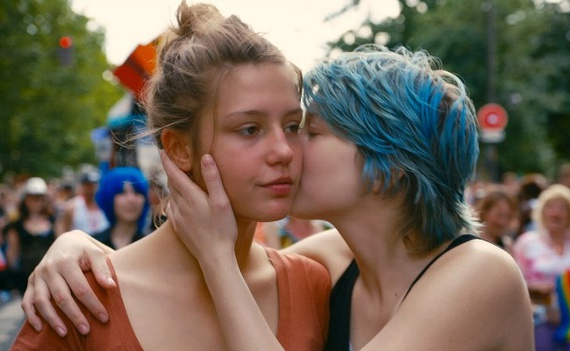 The Unsexy Parts Of Blue Is The Warmest Color Are The Most