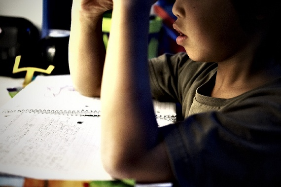 Superiority of chinese mothers essay