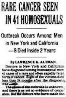 from Coleman los angeles gay and lesbian community center 1981
