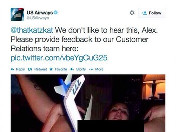 No Corporate Tweet Will Ever Be Worse Than Us Airways
