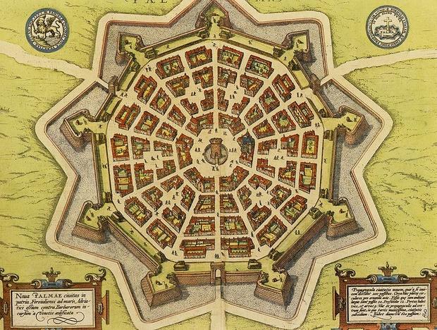 UN LIBRO PERFECTO PARA EL VIAJERO FANTASMA: IMAGINARY CITIES