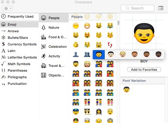 Finally, Emoji People of Color - The Atlantic