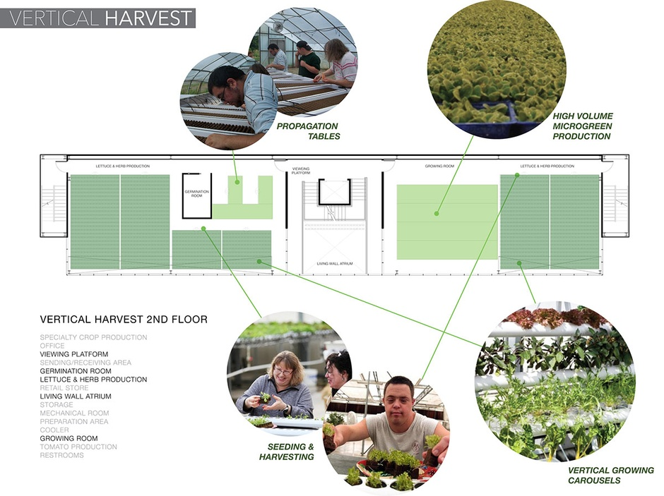vertically integrated agricultural business plans