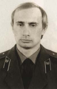 The American Education Of Vladimir Putin The Atlantic