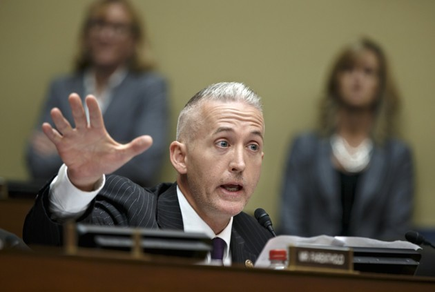 Who's Afraid of the Benghazi Hearings?