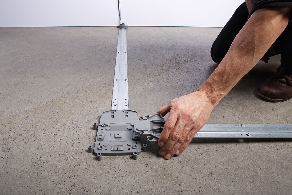 Under Carpet Wiring System Floor Matttroy