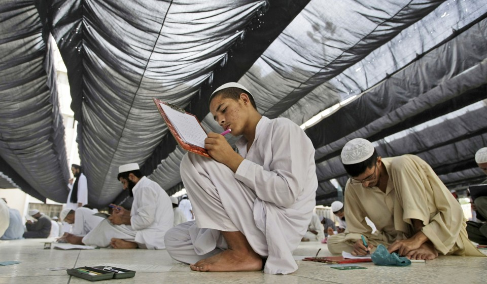 This is How Exams are Taken in Different Cultures of the