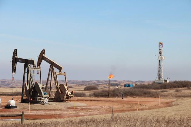 A North Dakota Oil Boom Goes Bust