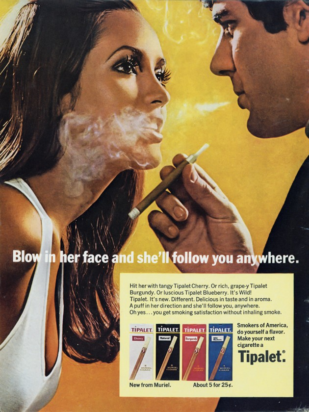 'This Is No Shape for a Girl': The Troubling Sexism of 1970s Ad Campaigns -  The Atlantic