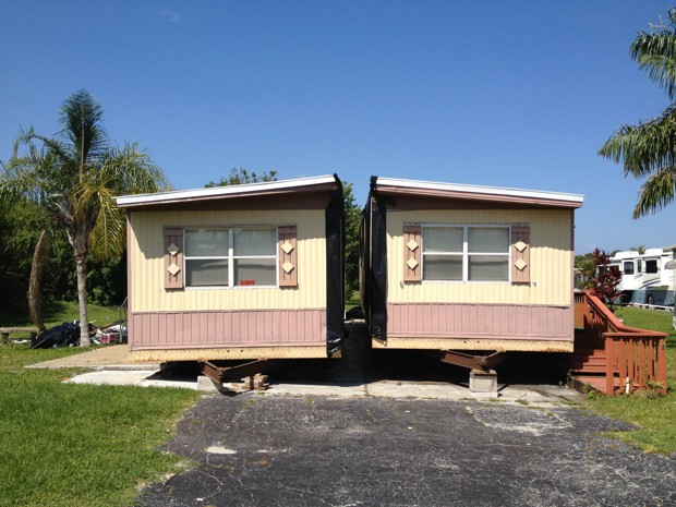 Mobile Home Park Evictions The Invisible Affordable