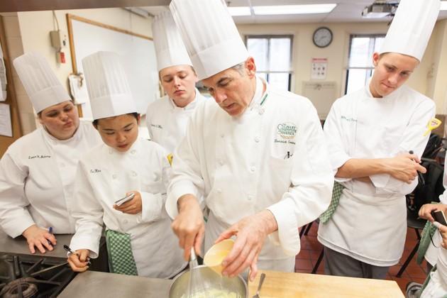 Culinary institute of america admissions essay