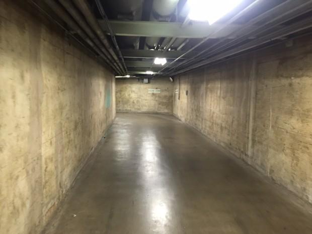 pictures secret tunnel explored - photo #49
