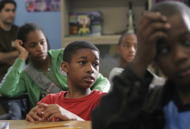 Too Many Poor Minority Kids Attend Low >> Students Of Color Are Much More Likely To Attend High Poverty