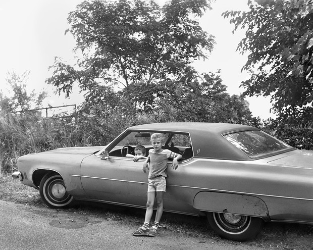 essay photography and automobile The dangers of a particular brand of automobile, to a reporter for the boston  globe who  reprinted in classic essays on photography, ed alan  trachtenberg.