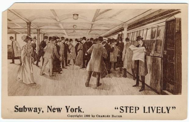 http://www.citylab.com/navigator/2016/02/a-brief-history-of-subway-etiquette-campaigns/459567/