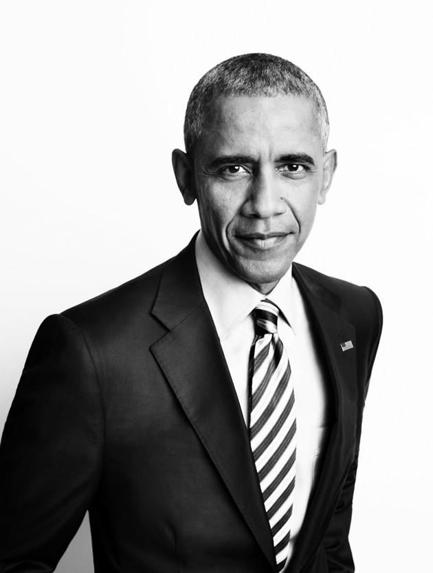 Ideas for an essay on U.S President?