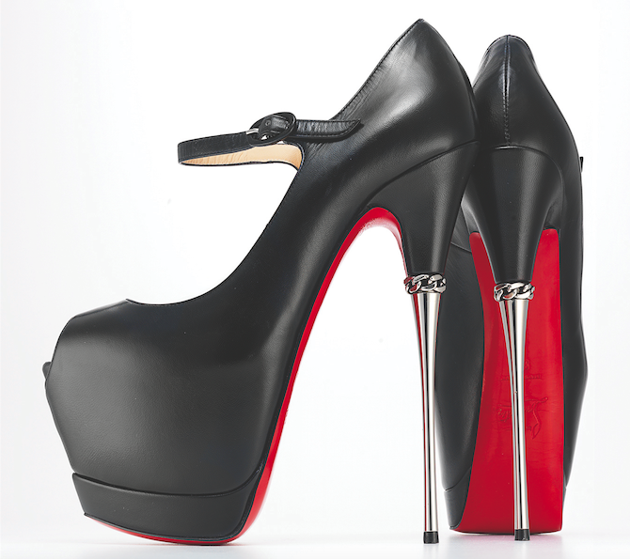 The Feminist Stiletto? The History, and the Future, of the