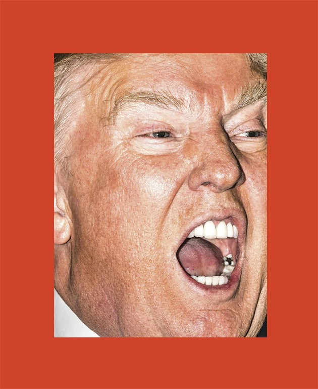 A Psychologist Analyzes Donald Trump's Personality - The
