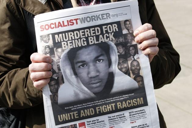 Racism in america essay