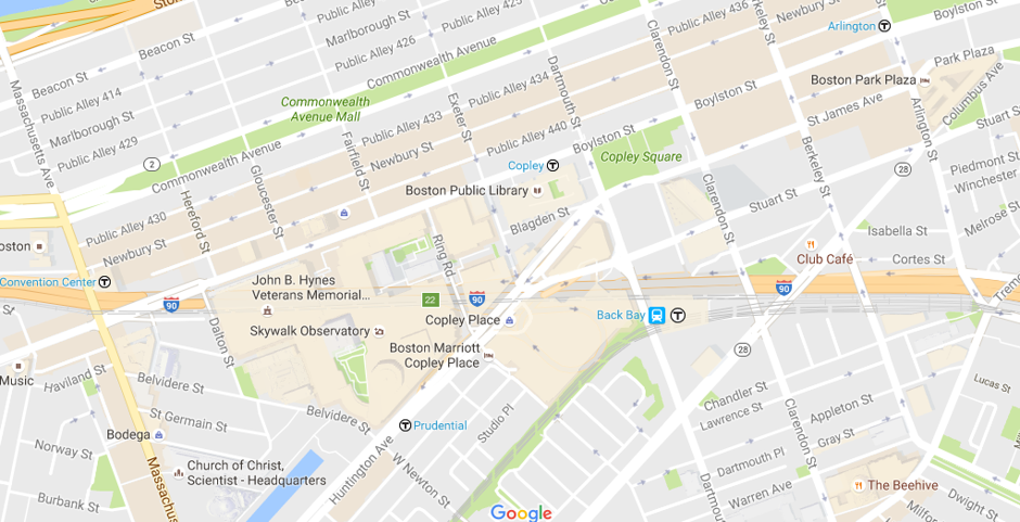 Latest Google Maps' update to help you park your auto